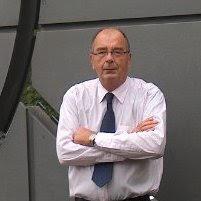 Bart van den Broek ex eigenaar van de Cromvoirtse en ex adviseur van de Staal federatie Nederland